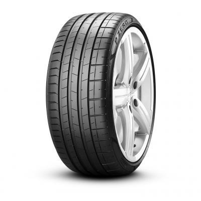 P Zero Tires